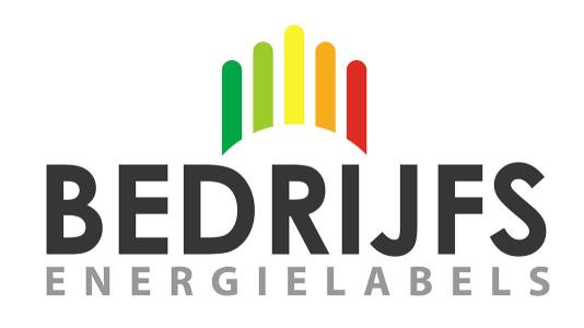 Logo Bedrijfsenergielabels BV