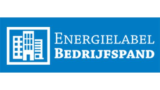 Logo Energielabelbedrijfspand.com